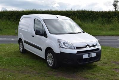 Citroen Berlingo Enterprise 1.6 hdi